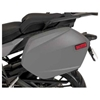 Tracer Hard Saddlebags