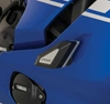 YZF R6 Slim Design Frame Sliders