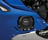 YZF R6 Engine Cover Protection Set