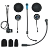 J&M Elite 801Series Helmet Headset System