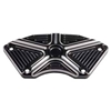 Arlen Ness Signature Custom Billet Cam Cover Insert
