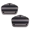 Arlen Ness Signature Custom Billet Master Cylinder Cover Set