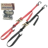 Ancra Integra Rat Pak Tie Downs