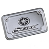 Billet License Plate Frame