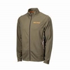 Mens Camo Full Zip