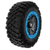 Pro Armor 28 In. Crawler XR Tire and 14 In. Reblr Wheel Set