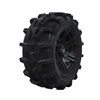 Pro Armor 27 In. Mud XC Tire and 14 In. Sixr Wheel Set