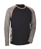 Mens Long Sleeve Tech