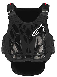 A 8 LIGHT PROTECTION VEST ENGINEERED FOR BNS