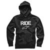 RIDE PULLOVER HOODIE