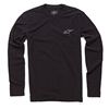 LAUNCH LONG SLEEVE KNIT