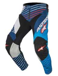 RACER BRAAP PANTS