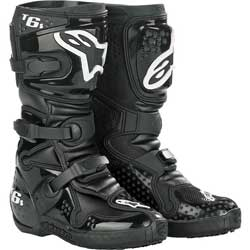 TECH 6S YOUTH BOOT