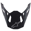 ALPINESTARS REPLACEMENT HELMET VISORS