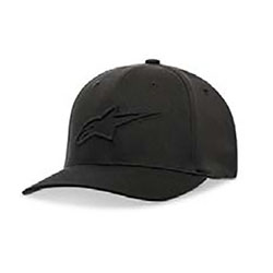 ALPINESTARS AGELESS EMBOSS HAT