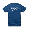ALPINESTARS YOUTH RIDE 2.0 TEE