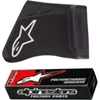 ALPINESTARS FOOTPEG REPLACEMENT INSERTS