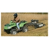 57-In. Deluxe Brush Mower