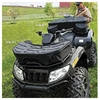 ATV Zipperless Rack Bags