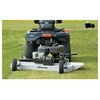 60 Inch Finish Mower