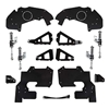 TigerTrax Mounting Brackets Kit