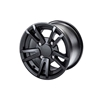 12 Inch Turbo 10 Aluminum Wheel
