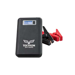 Battery Jump Pack from Textron Off Road Accessories & Gear