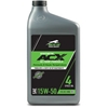 ACX 15W-50 Synthetic Oil