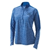 LW Tech Womens 1/4 Zip