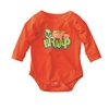 Born To Braap Onesie
