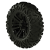 Maxxis Bighorn 2.0 Tire And Aluminum Wheel Set