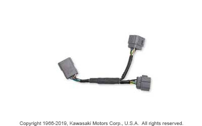 CB / SIRIUSXM RADIO SPLITTER CABLE