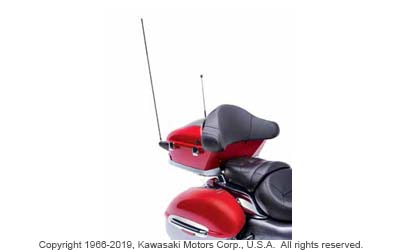 CB ANTENNA KIT