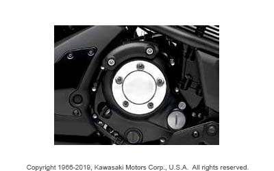 CLUTCH COVER PLATE