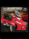 Big Bike Parts Can-Am Accessories