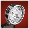 Show Chrome Accessories 3 1/2 In. Halogen Spot Light
