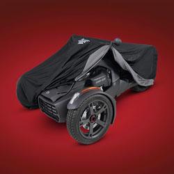 Pro Braking PBF7740-TRD-BLA Front Braided Brake Line Transparent Red Hose /& Stainless Black Banjos