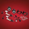 Auxiliary LED Fog Light Kit