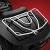 Tour Luggage Rack for Can-Am F3