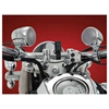 Big Bike Parts Waterproof Motorcycle Sound System