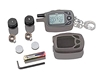 TireGard Tire Pressure Monitoring System With External Sensors