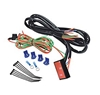 Show Chrome Accessories Universal Trailer Wire Harness