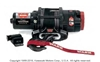 WARN PROVANTAGE 2500S WINCH