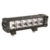 10 IN (25 cm) Double Stacked LED Light Bar (60 Watts)