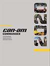 Can-Am Commander Accessories, Riding Gea...
