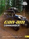 Can-Am Commander Accessories