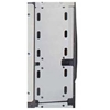 Aluminum Lateral Central Skid Plates