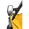 Aluminum Side Mirror