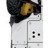 Individual Aluminum Front Lateral Skid Plates