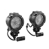 3.5 In. (9 cm) LED Lights (2x14W)